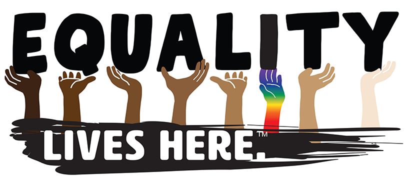 Equality Lives Here™